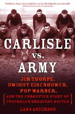Carlisle vs. Army Cover