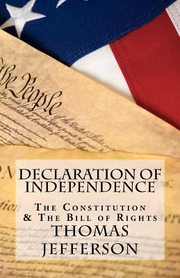The Declaration of Independence Cover Image