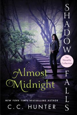Almost Midnight: Shadow Falls: The Novella Collection (Shadow Falls: After Dark) Cover Image