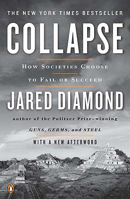 Collapse: How Societies Choose to Fail or Succeed Cover Image