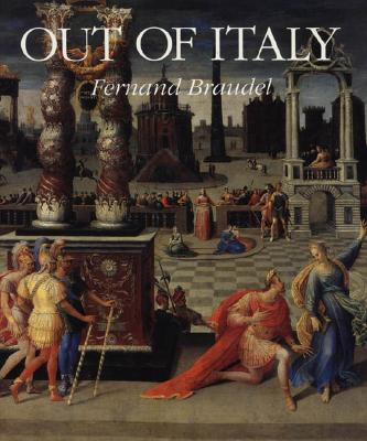Out of Italy Cover Image
