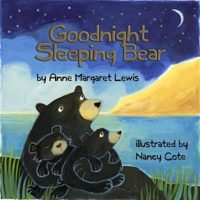 Goodnight Sleeping Bear Cover Image
