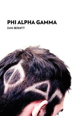 Cover for Phi Alpha Gamma