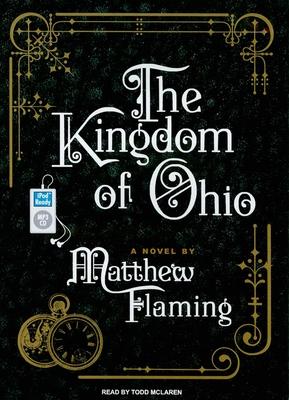 The Kingdom of Ohio Cover