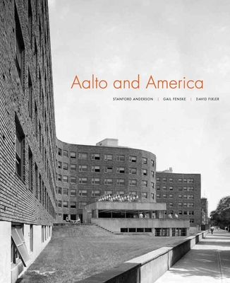 Cover for Aalto and America
