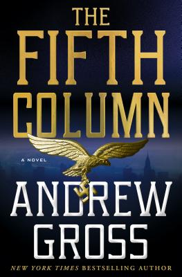 The Fifth Column: A Novel Cover Image