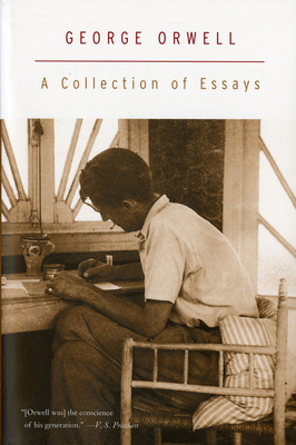 A Collection of Essays Cover Image