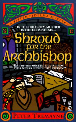 Shroud for the Archbishop Cover