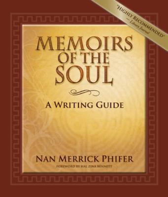 Cover for Memoirs of the Soul