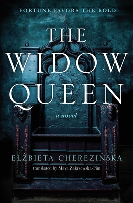 The Widow Queen (The Bold #1) Cover Image