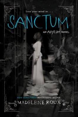 Cover for Sanctum (Asylum #2)