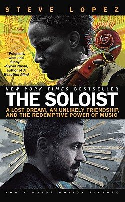 The Soloist Cover