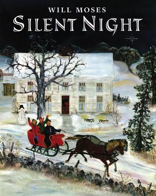 Silent Night Cover Image