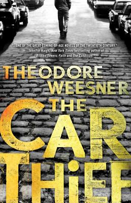 The Car Thief Cover Image