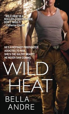 Wild Heat Cover