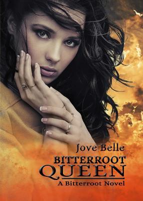 Bitterroot Queen Cover Image