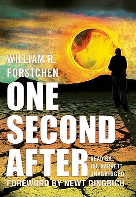 One Second After Cover