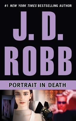 Portrait in Death Cover Image