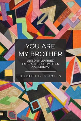 Cover for You Are My Brother