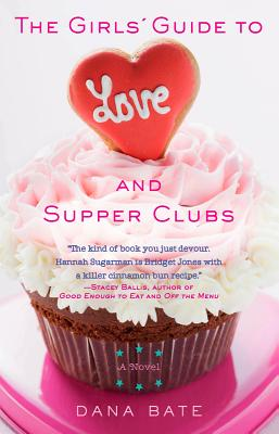 The Girls' Guide to Love and Supper Clubs Cover