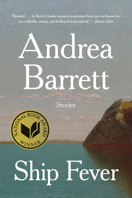 Ship Fever Cover