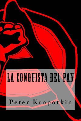 La Conquista del Pan Cover Image