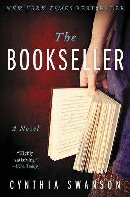 The Bookseller Cover