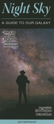 Night Sky: A Guide to Our Galaxy Cover Image