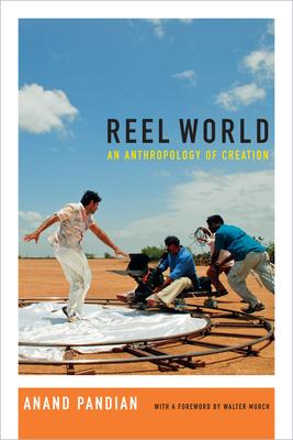Cover for Reel World