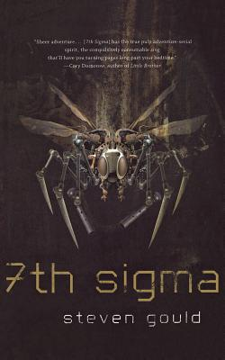 7th Sigma Cover Image
