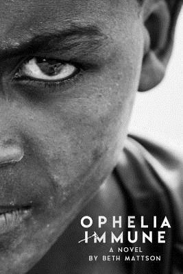 Ophelia Immune Cover Image