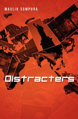 Distracters Cover