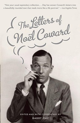 The Letters of Noel Coward Cover