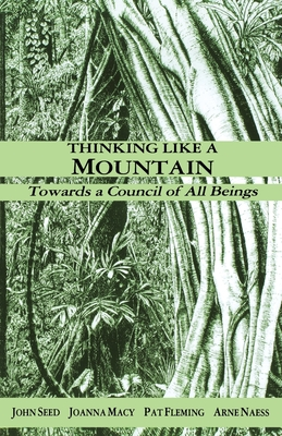 Thinking Like a Mountain Cover