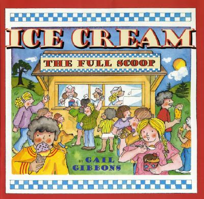 Ice Cream Cover
