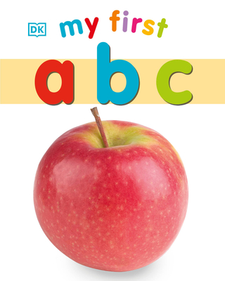 My First ABC Cover Image