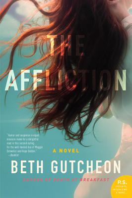The Affliction: A Novel Cover Image