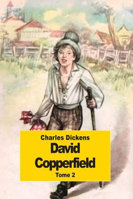 David Copperfield: Tome 2 Cover Image