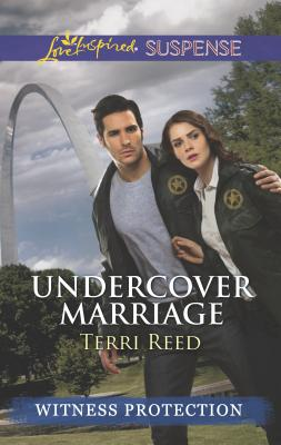 Undercover Marriage Cover