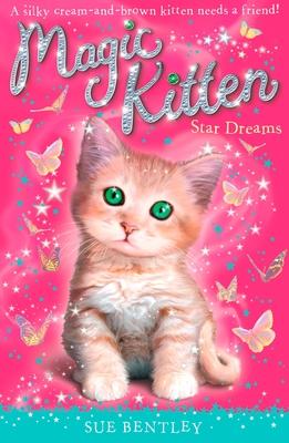 Star Dreams #3 (Magic Kitten #3) Cover Image