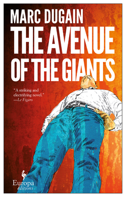 The Avenue of the Giants Cover Image
