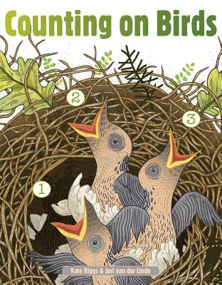 Counting on Birds Cover Image