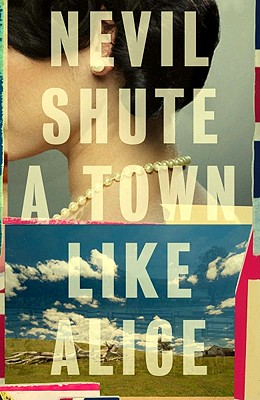 A Town Like Alice (Vintage International) cover