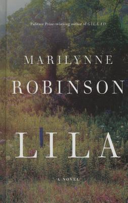 Cover for Lila
