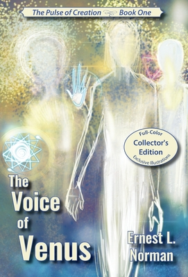 The Voice of Venus: Collector's Edition Cover Image