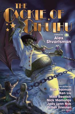 The Cackle of Cthulhu Cover Image