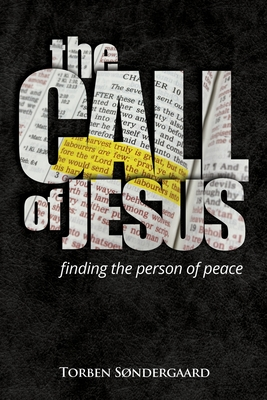 The Call of Jesus: finding the person of peace Cover Image