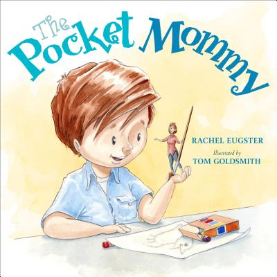 The Pocket Mommy Cover