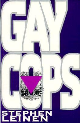 Cover for Gay Cops