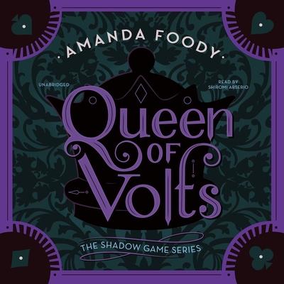 Queen of Volts Lib/E Cover Image
